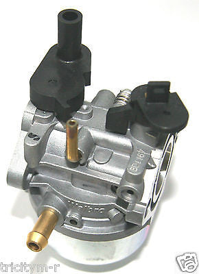 801396 Briggs & Stratton Snow Blower Carburetor - Genuine OEM Replaces 801233, 801255