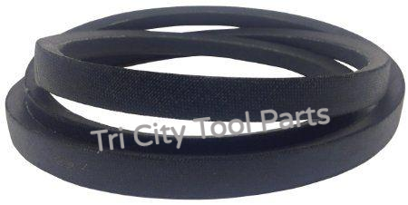 154-4L480 Jenny / Emglo Air Compressor Belt