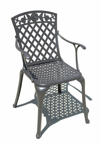 BARSTOW   KD CHAIR