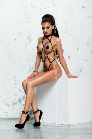 Anita Body Harness