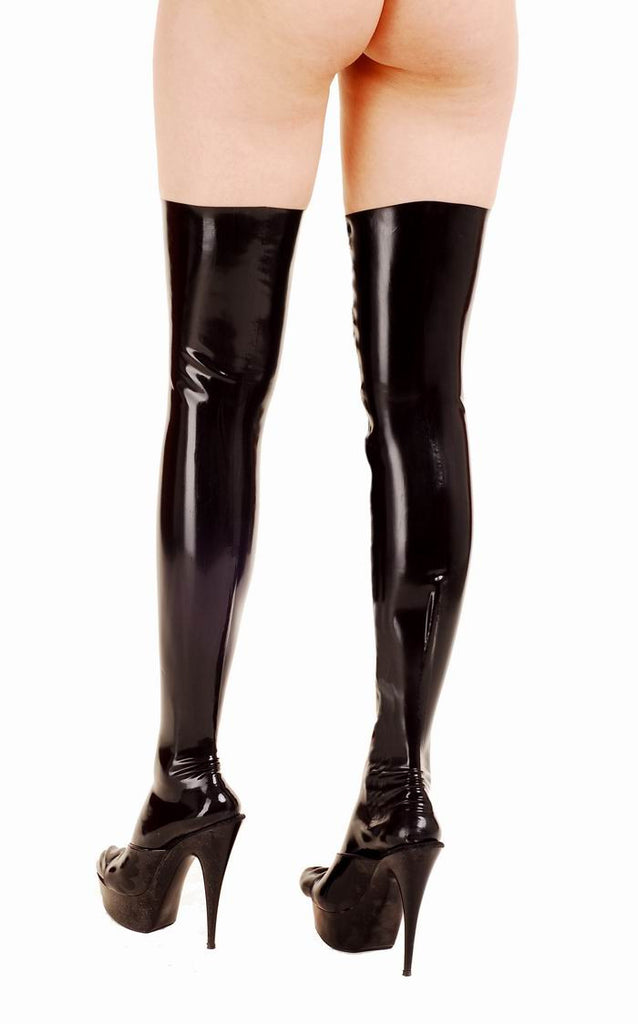 Stockings Mid-Length 69cm without zipper