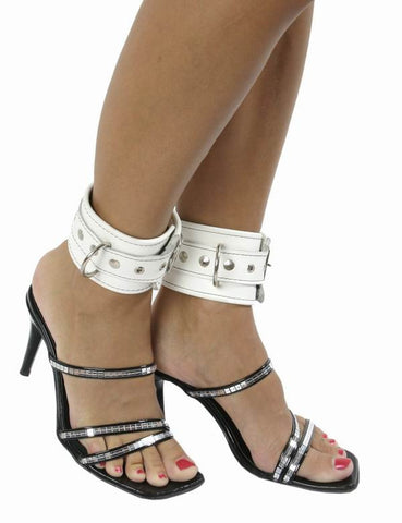 LE0109 - Ankle Cuffs