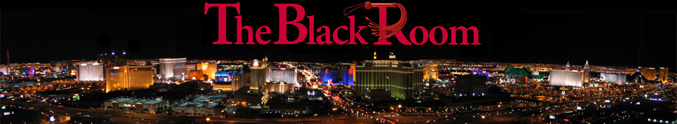 The Black Room Las Vegas