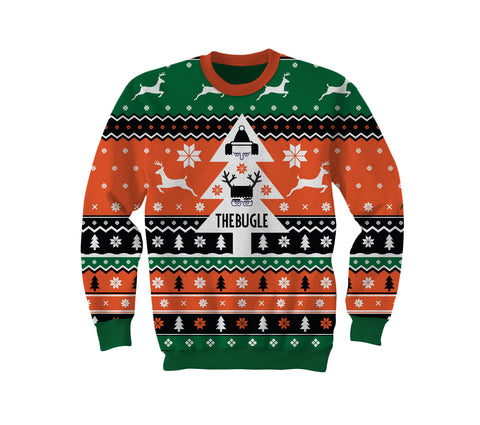 2nd Edition Christmas Sweater