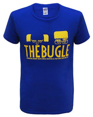 Big Logo Men's T-Shirt - The Bugle US Store  - 1