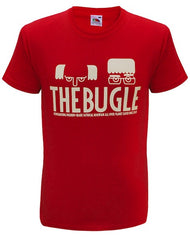 Big Logo Men's T-Shirt - The Bugle US Store  - 2