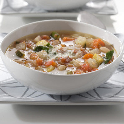 Garden Fresh Vegetable Soup