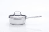 2 Quart Saucepan with Cover - 360 Cookware