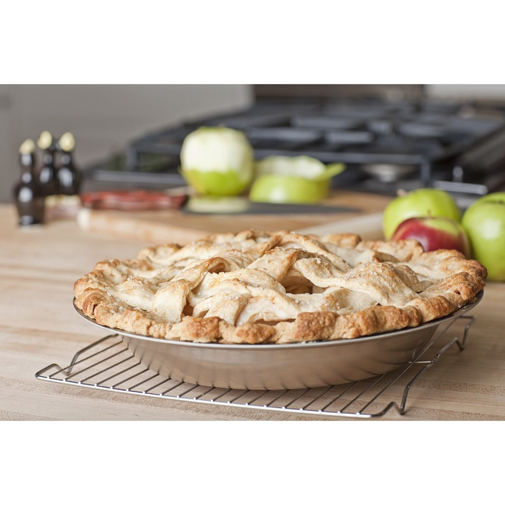 Pie Pan - 360 Bakeware 360 Cookware