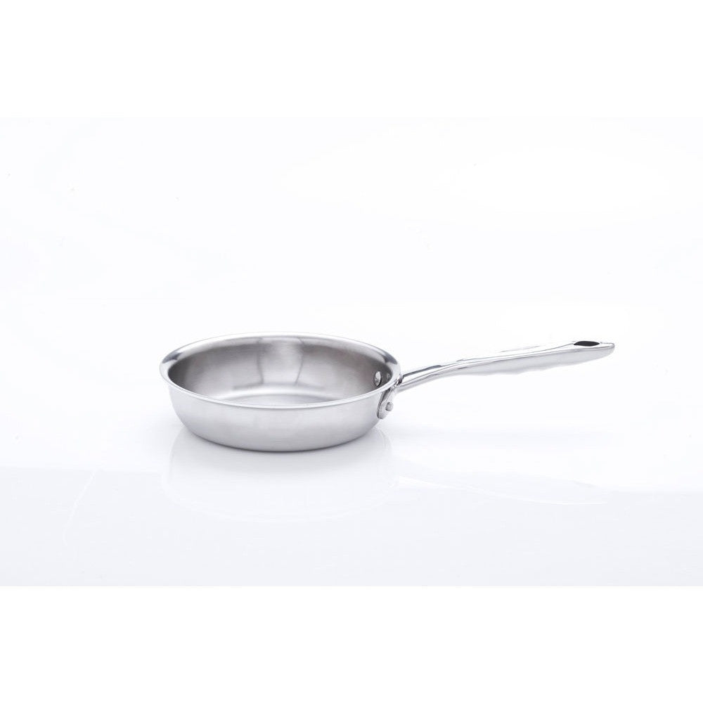 Stainless Steel 7 Inch Fry Pan