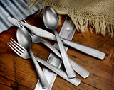 American Industrial- 65 Piece Set - Flatware 360 Cookware