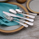Annapolis- 65 Piece Set - Flatware 360 Cookware