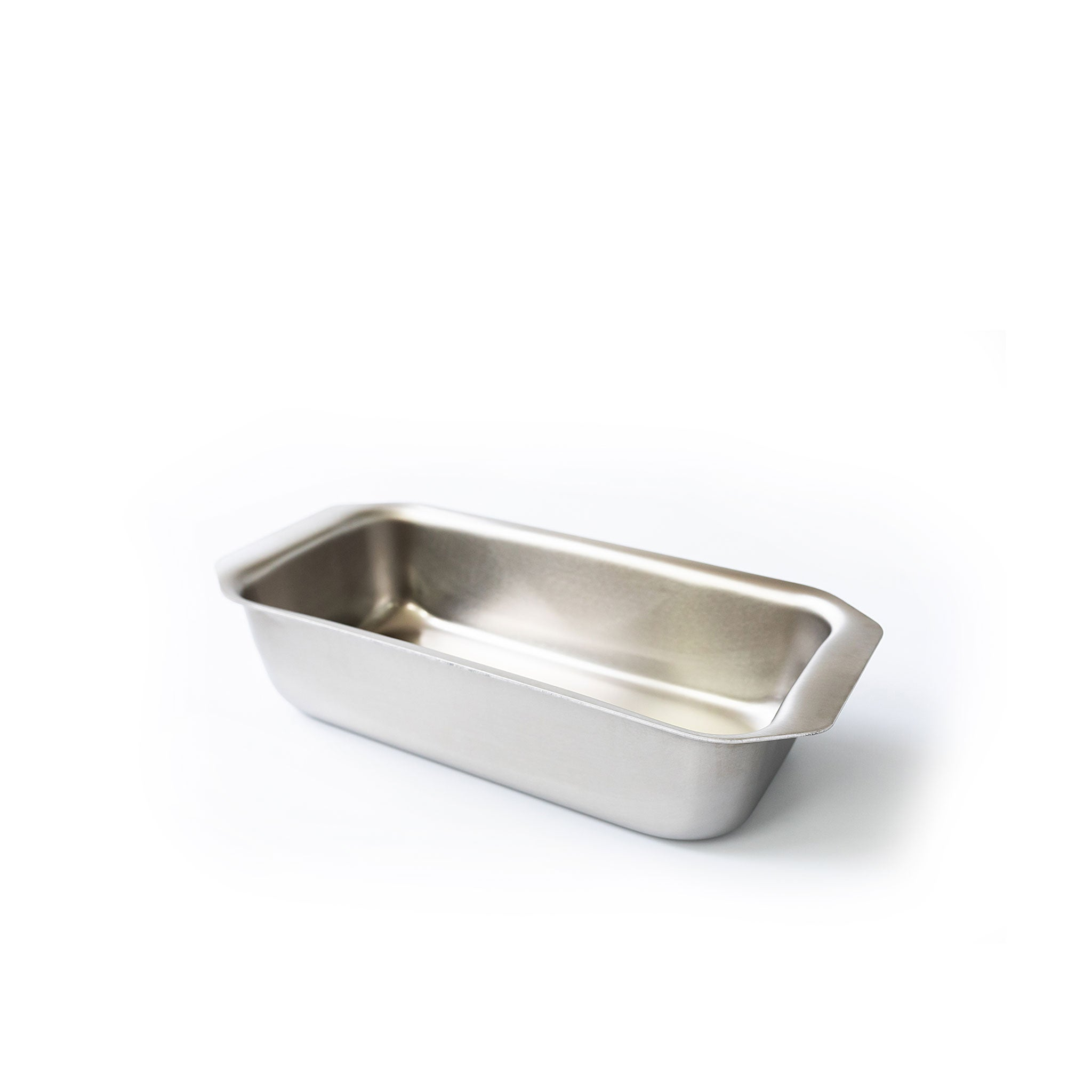 **New Item** Loaf Pan with Tab Handles