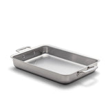 "9"" x 13"" Bake & Roast Pan - 360 Bakeware 360 Cookware"