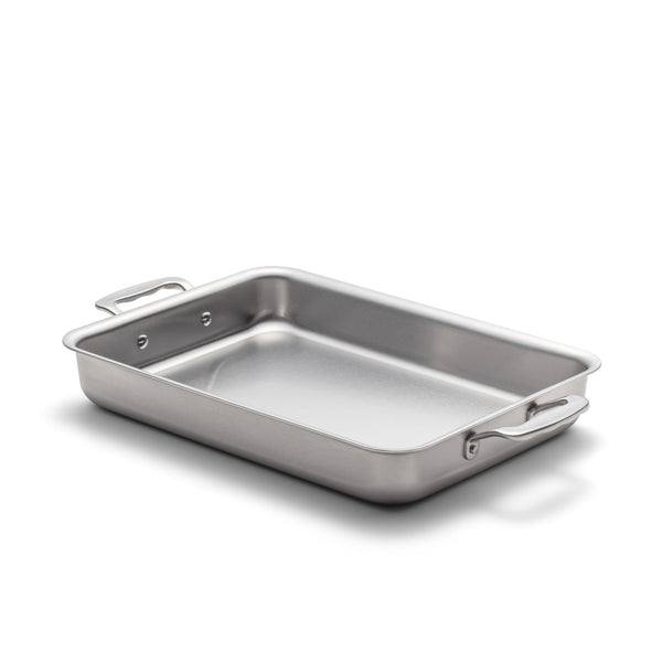 "9"" x 13"" Bake & Roast Pan - 360 Cookware"