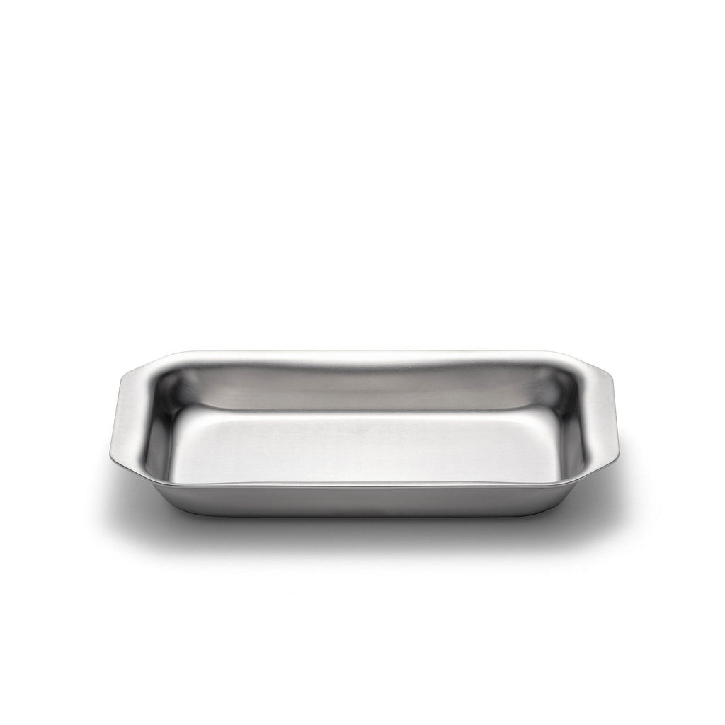 **New Product** Stainless Steel Mini Loaf Pan - 360 Bakeware 360 Cookware