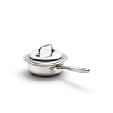 1 Quart Saucepan with Cover - 360 Cookware 360 Cookware