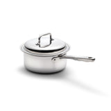 3 Quart Saucepan with Cover - 360 Cookware 360 Cookware