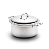 8 Quart Stockpot with Cover - 360 Cookware 360 Cookware