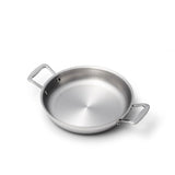 10 Inch Fry Pan with Side Handles - 360 Cookware 360 Cookware
