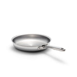 **New** Stainless Steel 10 Inch Fry Pan - 360 Cookware 360 Cookware