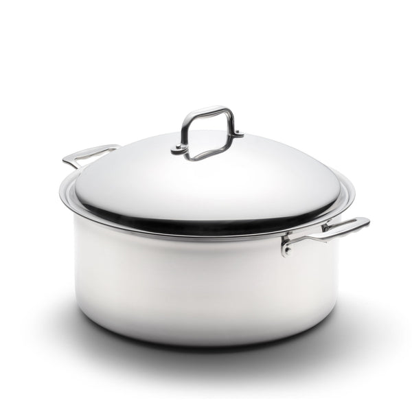 12 Quart Stock Pot with Cover - 360 Cookware 360 Cookware