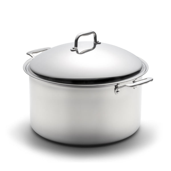 16 Quart Stock Pot with Cover - 360 Cookware