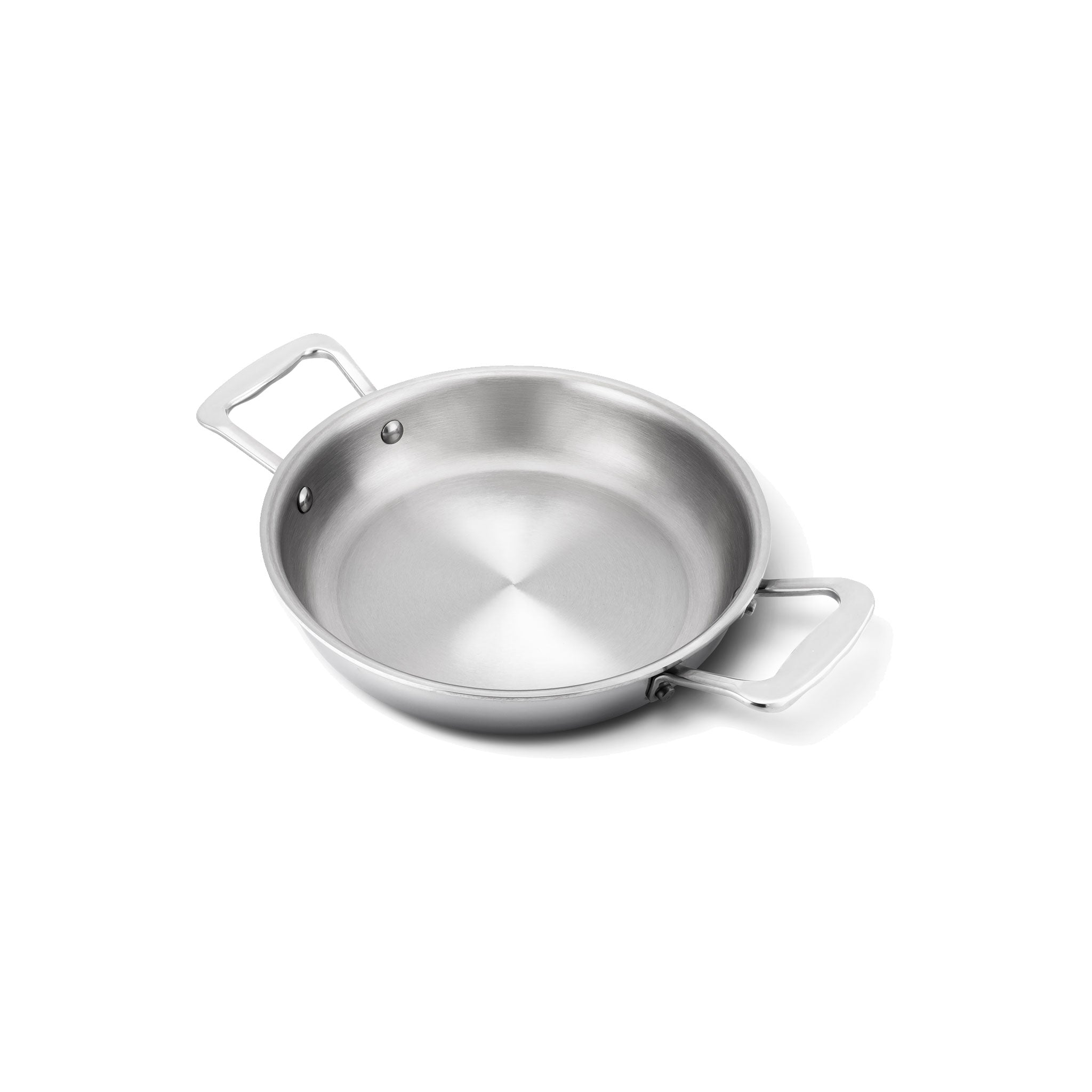 **New Item** 8.5 Inch Fry Pan with Short Handles
