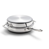 **New** 3-1 Roasting Pan - 360 Cookware
