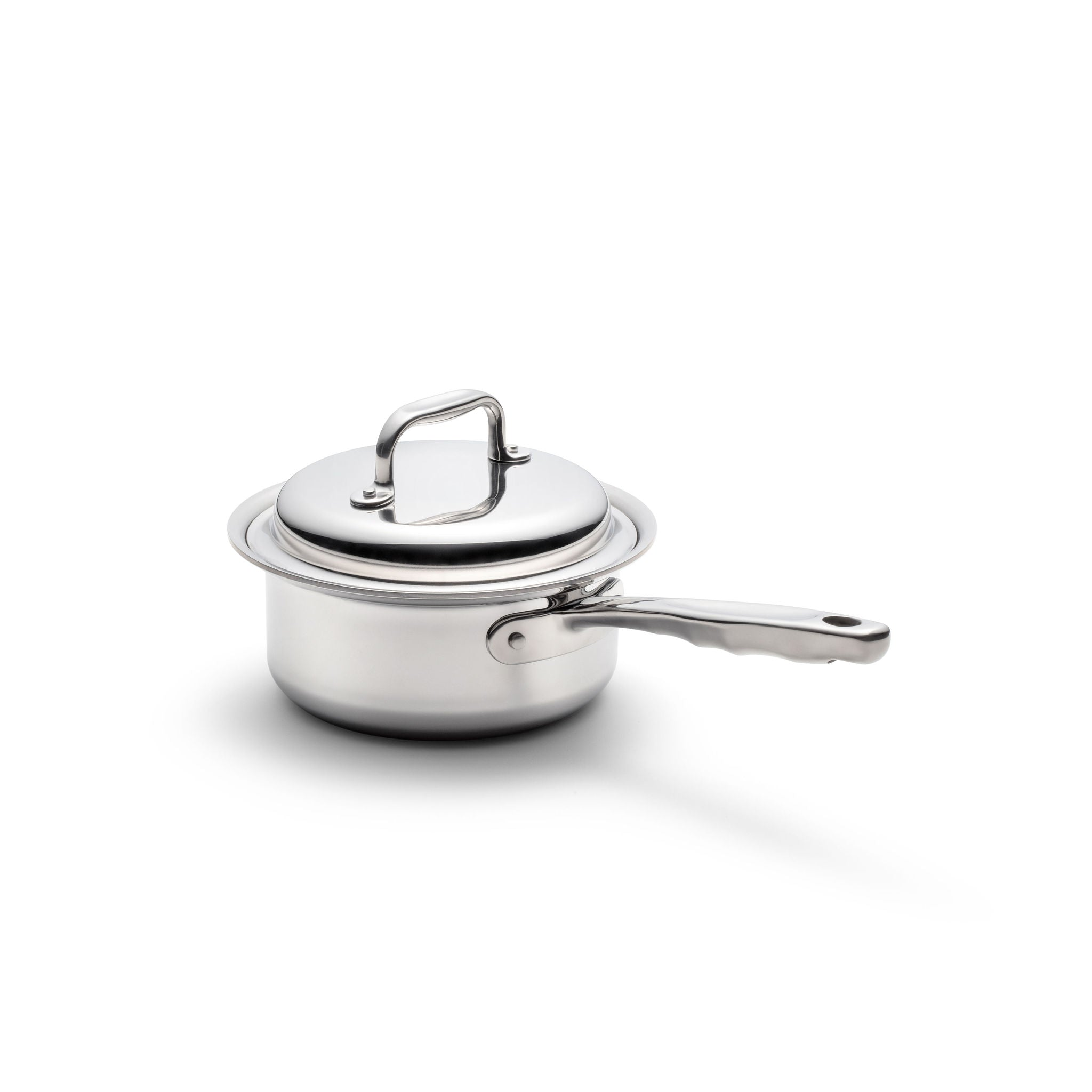 **NEW** 1.75 Quart Saucepan with Cover