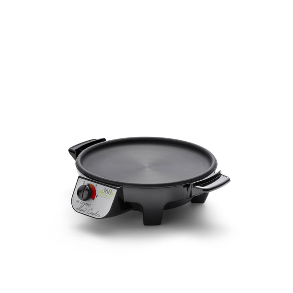 Slow Cooker Base - 360 Cookware 360 Cookware