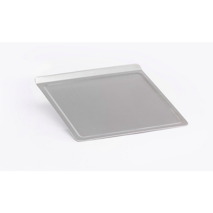 Stainless Steel Cookie Sheet - Medium - 360 Bakeware 360 Cookware