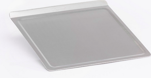 Factory Seconds Stainless Steel Cookie Sheet - Medium - 360 Bakeware 360 Cookware