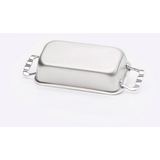 Stainless Steel Loaf Pan - 360 Bakeware 360 Cookware