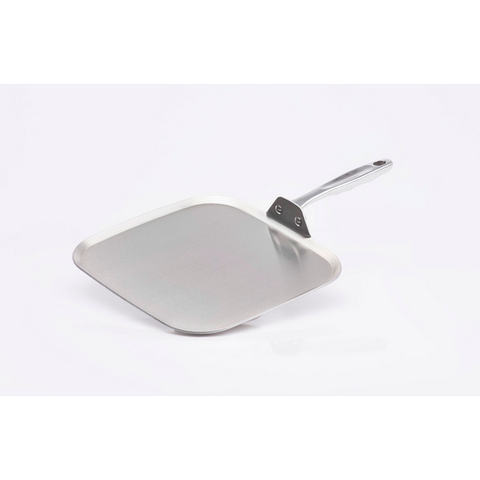 Factory Seconds Stainless Steel Square Griddle