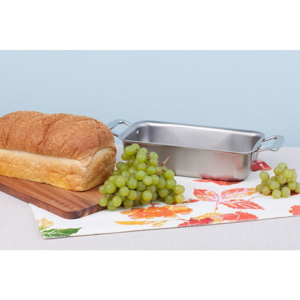 Stainless Steel Loaf Pan