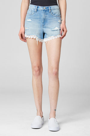 No Thrills Shorts
