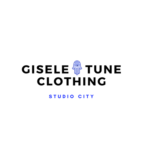 Gisele Tune Clothing
