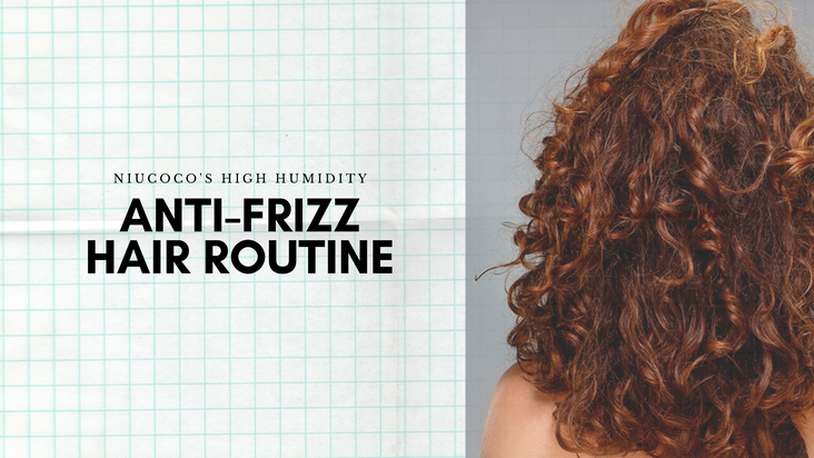 Our Hair Secrets To Preventing Frizz In High Humidity Weather