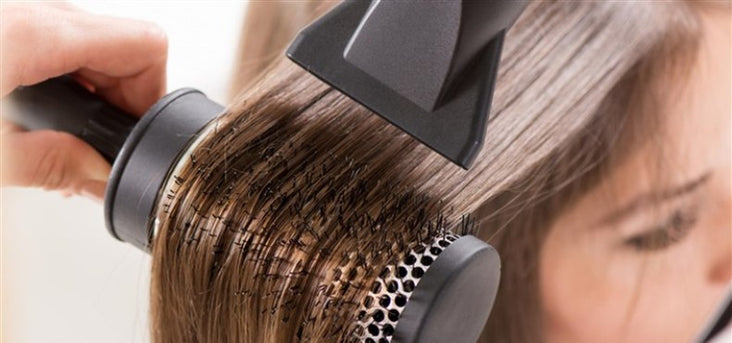 These Three Tips Will Give You Salon Quality Hair At Home! (Test)