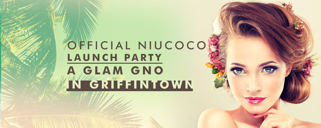 NIUCOCO Launch Event in Montreal!