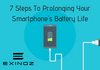 7 Steps To Prolonging Your Smartphone's Battery Life