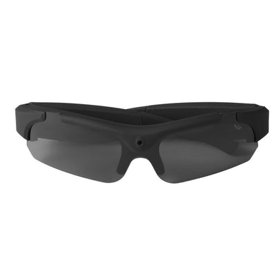 Polarized-lenses Sunglasses with Video Recorder - Exinoz