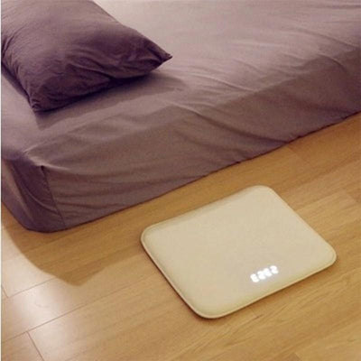 Carpet Alarm Clock - Exinoz