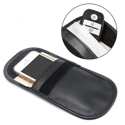 RFID Protection Car Key Holder - Exinoz