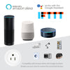 Smart Wifi Socket - Exinoz