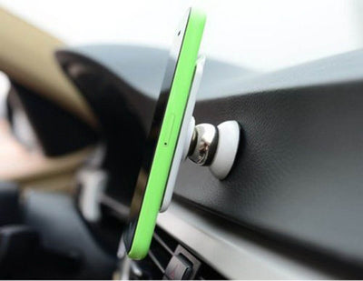 Magnetic 360 Degree Universal Car Phone Holder