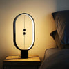 Home Smart Balance Light Magnetic LED Table Lamp, Life Reading Bedside Lamp - Exinoz