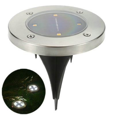Solar Led Pathway Outdoor Lights - Exinoz