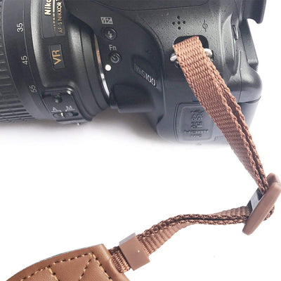 EXINOZ Camera Shoulder Neck Strap (Upgraded Version) - Exinoz